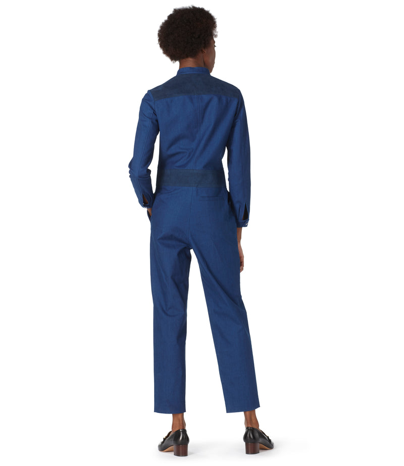 This is the Gail jumpsuit product item. Style IAL-3 is shown.