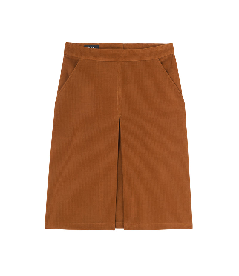 This is the Coco skirt product item. Style CAF-1 is shown.