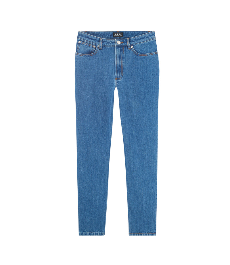This is the 80's jeans product item. Style IAL-1 is shown.
