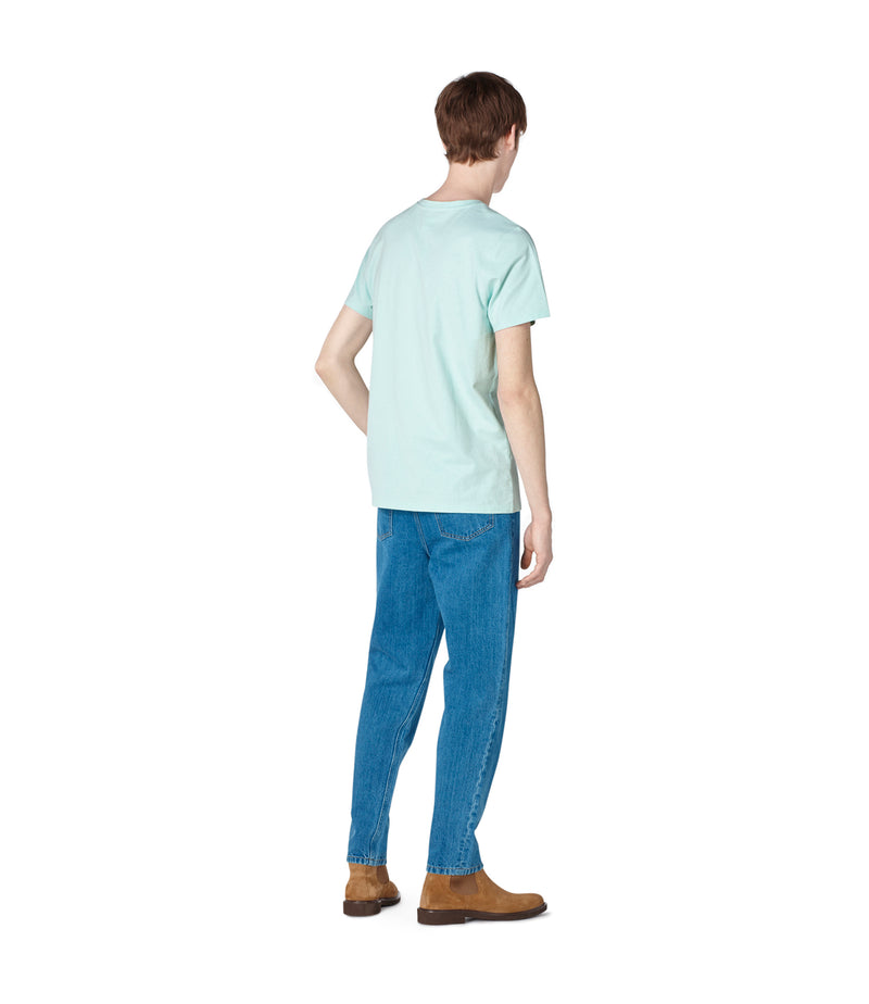 This is the Martin jeans product item. Style IAL-3 is shown.