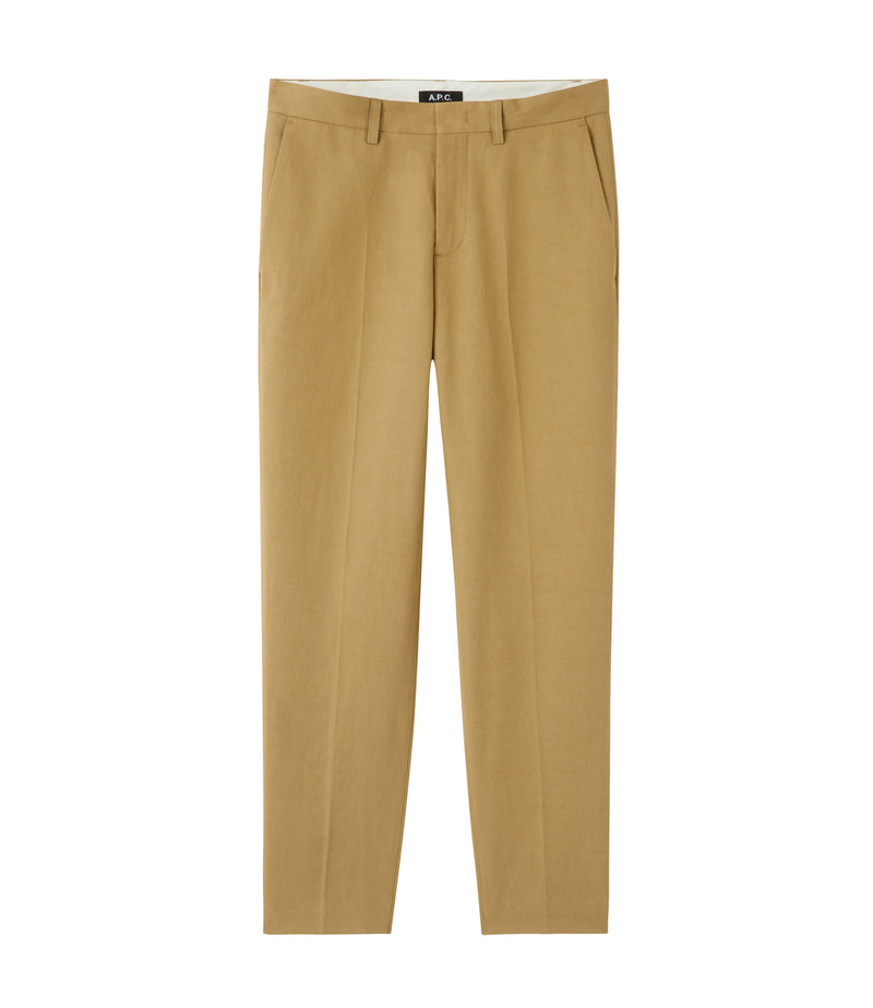 This is the Raphaëlle pants product item. Style BAC-1 is shown.