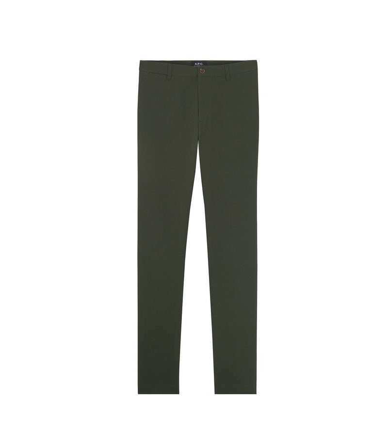 This is the Lift chinos product item. Style JAC-1 is shown.