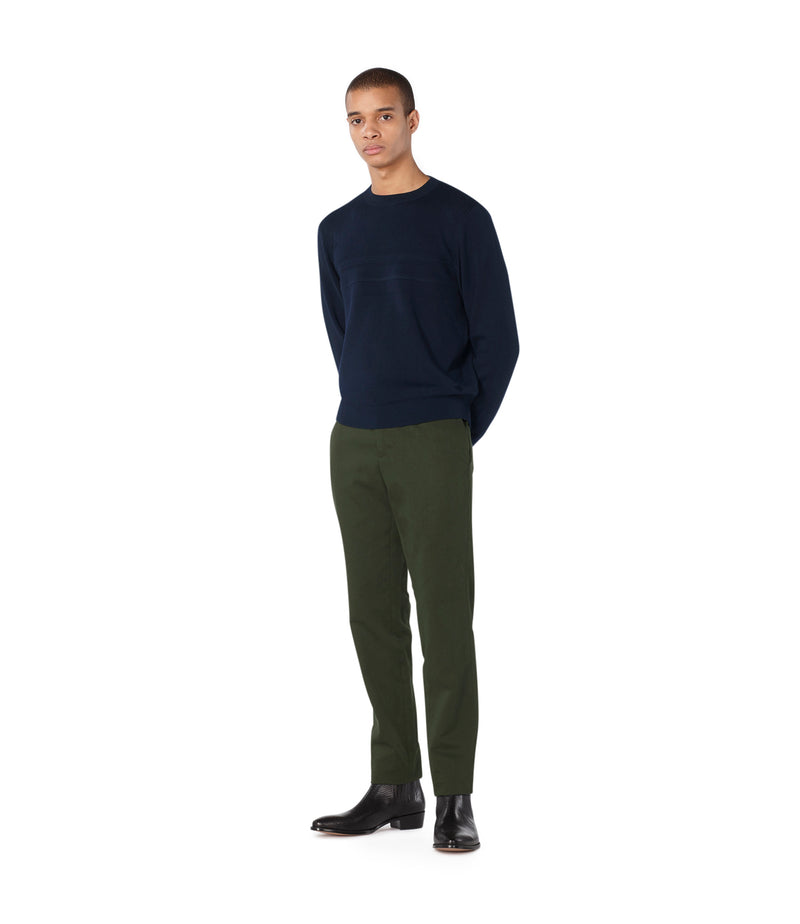 This is the Lift chinos product item. Style JAC-2 is shown.