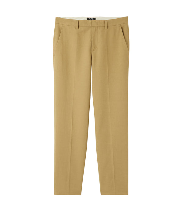 Rapha pants - BAC - Beige