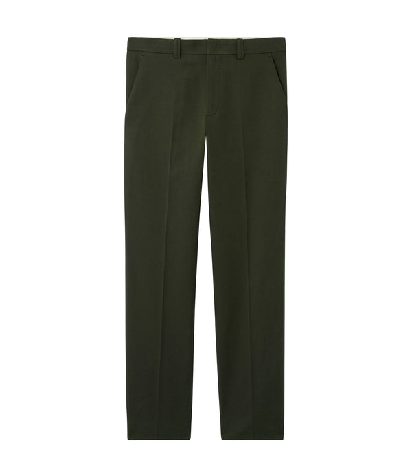 Rapha pants - JAC - Military khaki