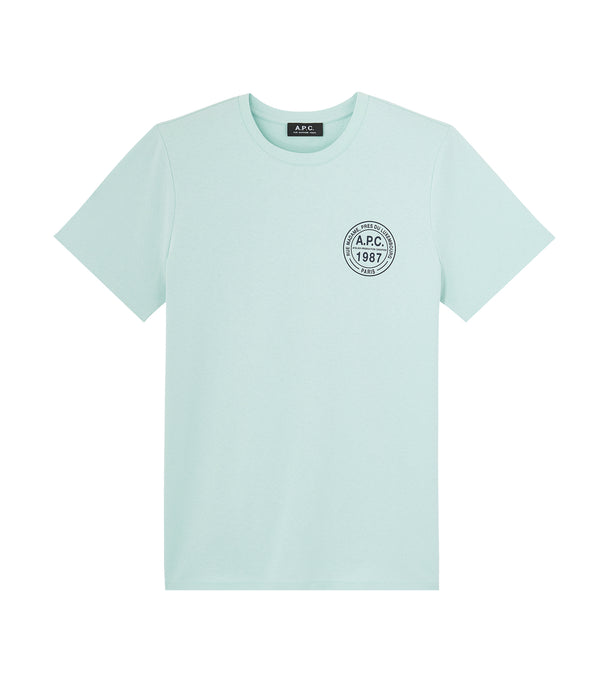 Ollie T-shirt - KAB - Green