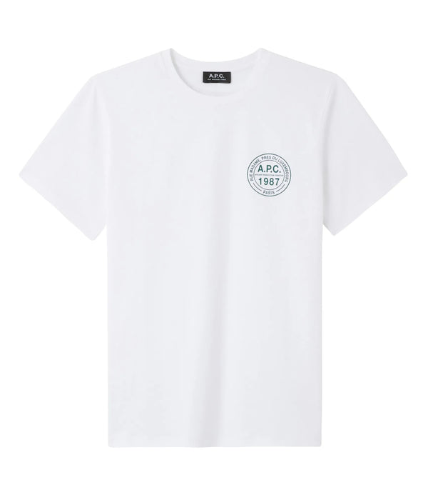 Ollie T-shirt - KAF - Forest green