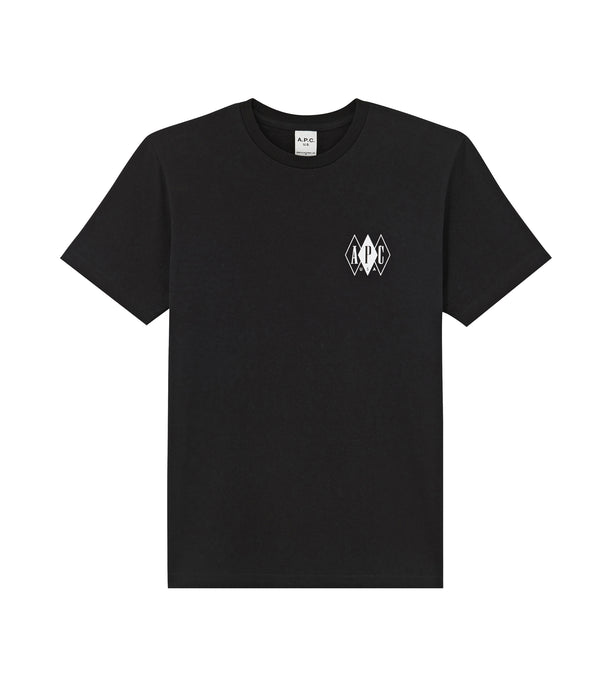 Jessie T-shirt - LZZ - Black