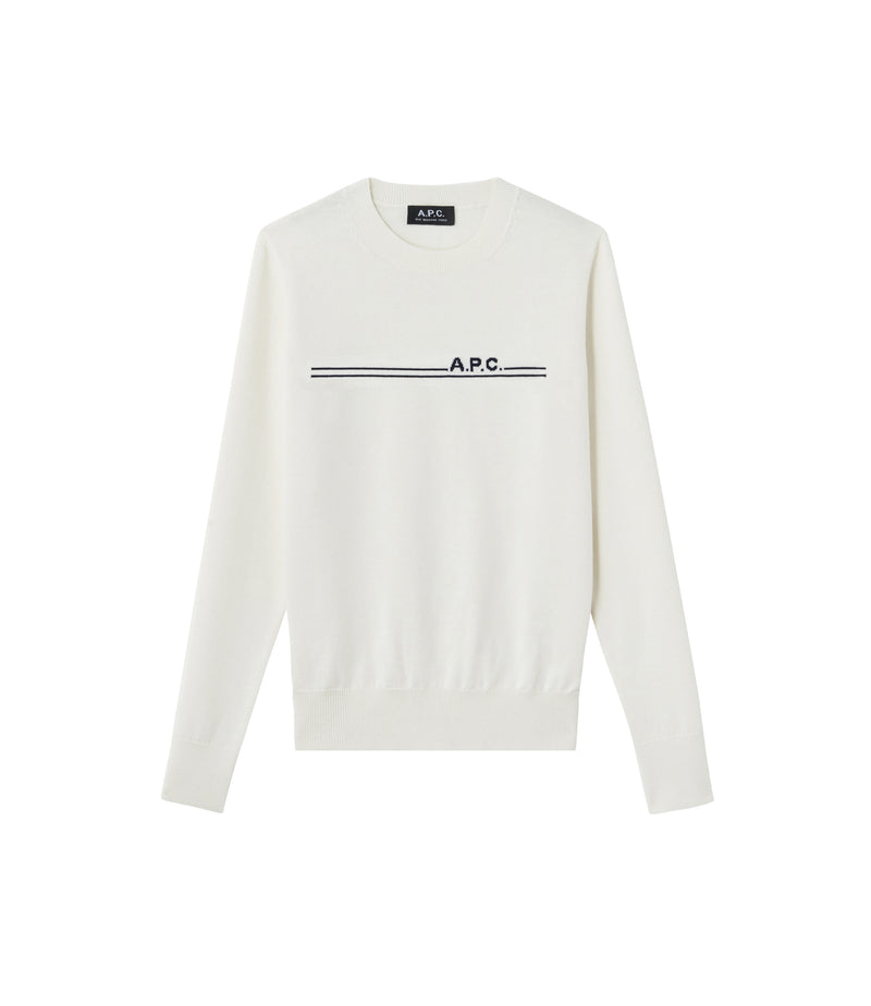 This is the Eponymous sweater product item. Style AAD-1 is shown.