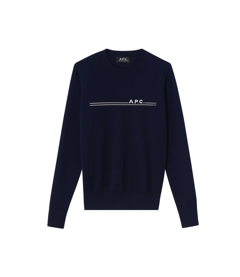 This is the Eponymous sweater product item. Style IAK-1 is shown.