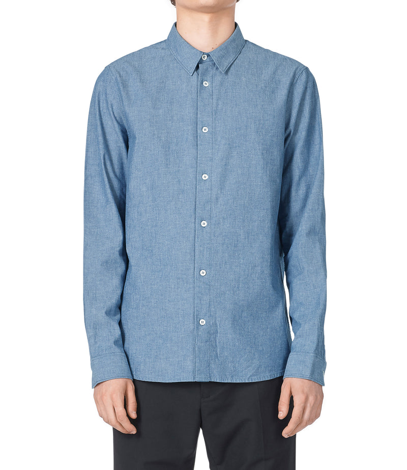 This is the Hector shirt product item. Style IAI-2 is shown.