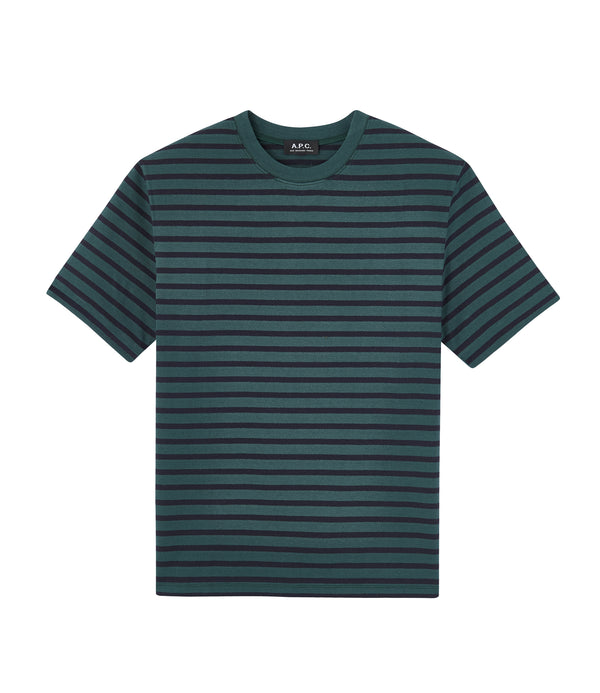 Miro T-shirt - KAG - Evergreen