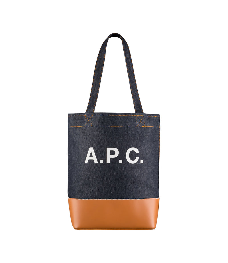 This is the Axelle tote bag product item. Style CAF-1 is shown.