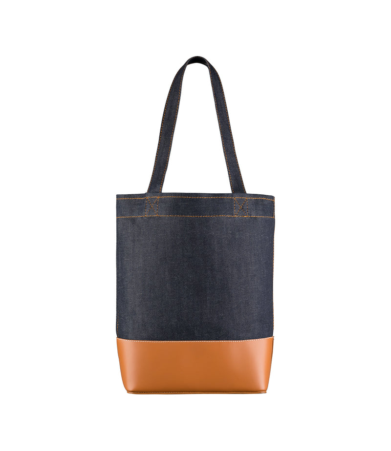 This is the Axelle tote bag product item. Style CAF-2 is shown.