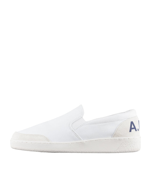 Coleen sneakers - AAB - White