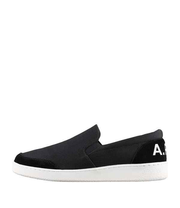 Cole sneakers - LZZ - Black