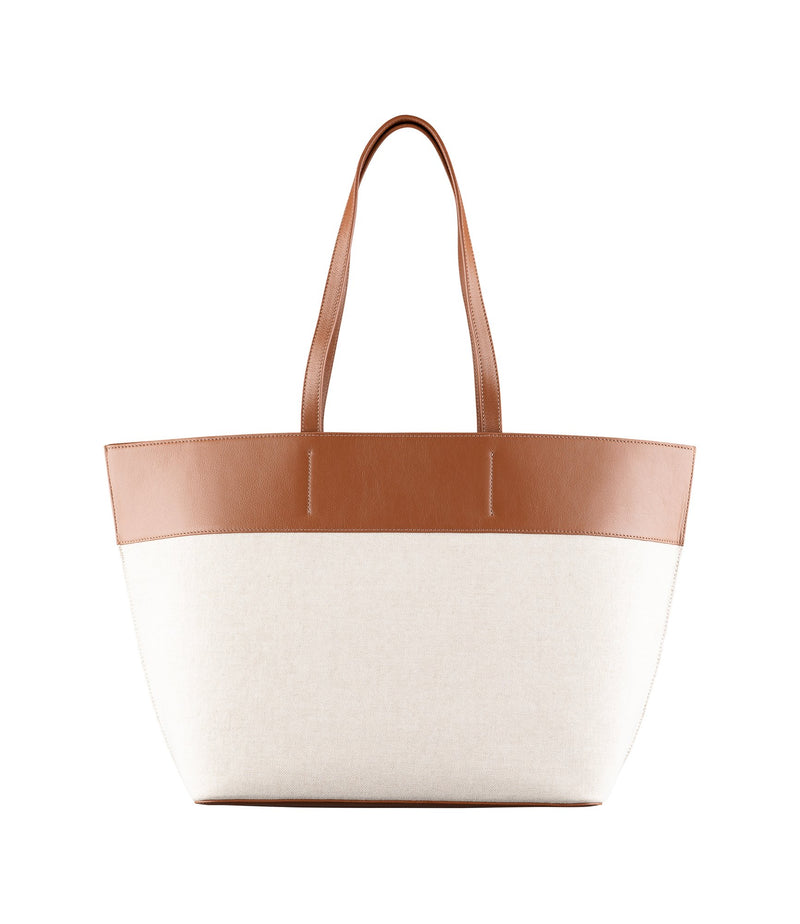 This is the Totally tote bag product item. Style CAD-6 is shown.
