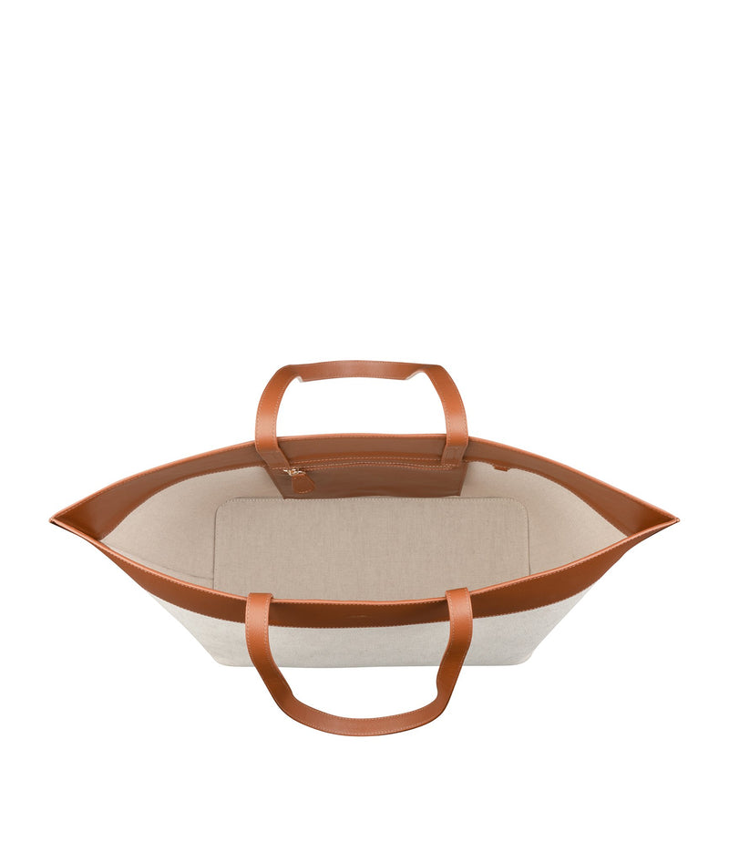 This is the Totally tote bag product item. Style CAD-4 is shown.