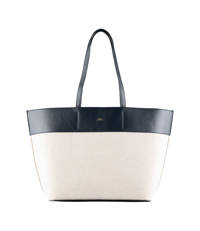 This is the Totally tote bag product item. Style IAK-1 is shown.