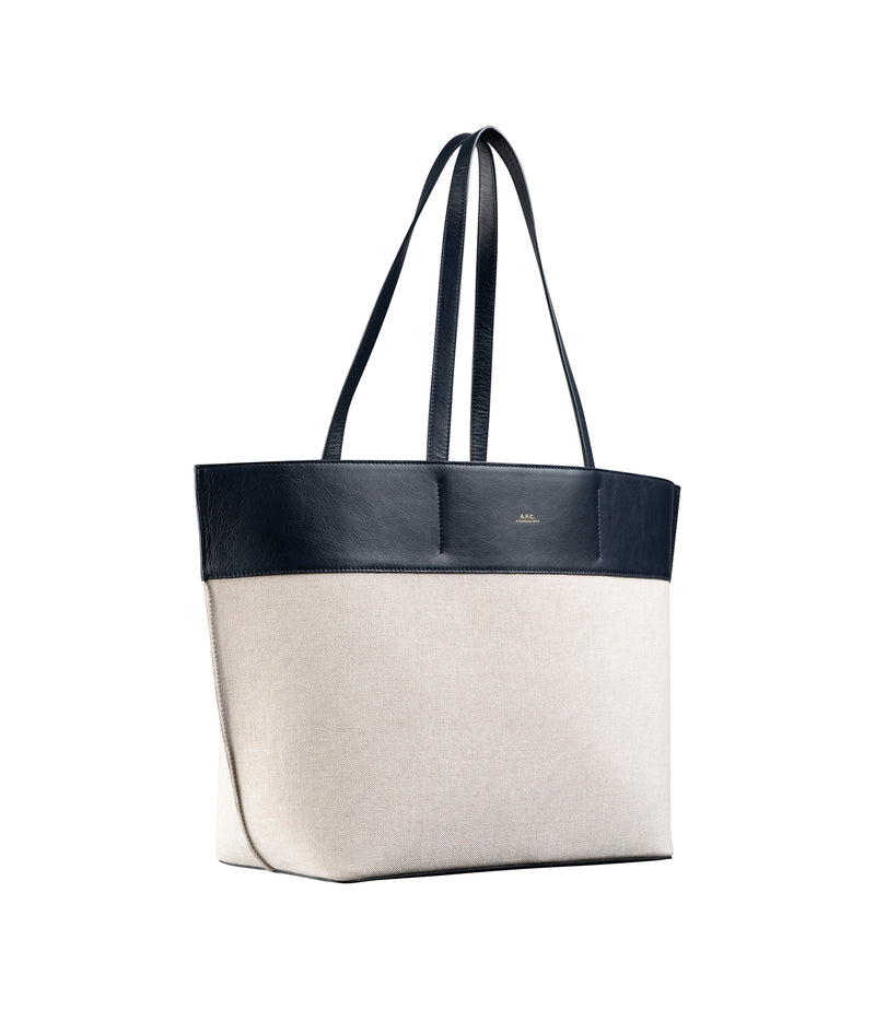 This is the Totally tote bag product item. Style IAK-3 is shown.
