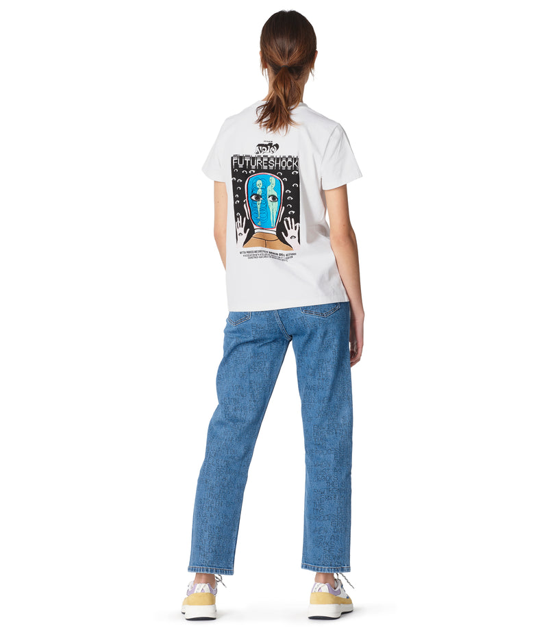 This is the Crypt jeans product item. Style IAA-3 is shown.