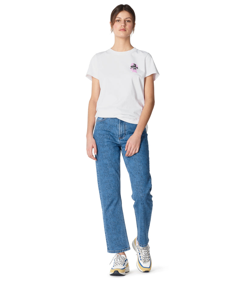 This is the Crypt jeans product item. Style IAA-2 is shown.