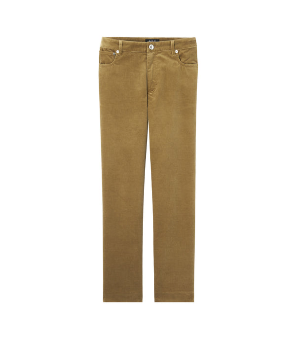 Sailor jeans - BAC - Dark beige