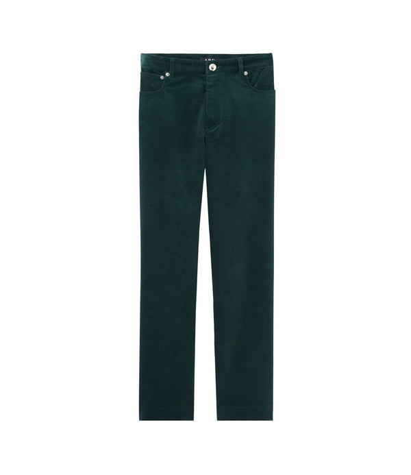 Sailor jeans - KAG - Evergreen