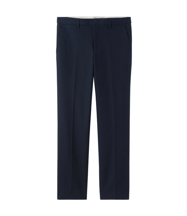 Rapha pants - IAK - Dark navy blue