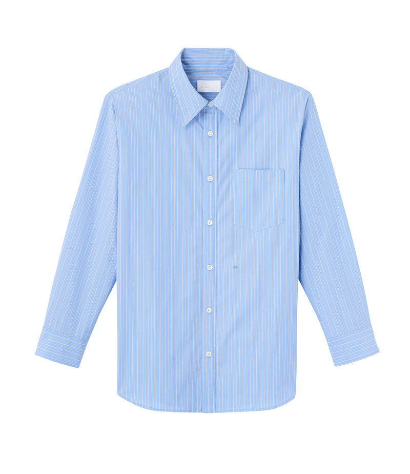 This is the Susi shirt product item. Style IAA-1 is shown.