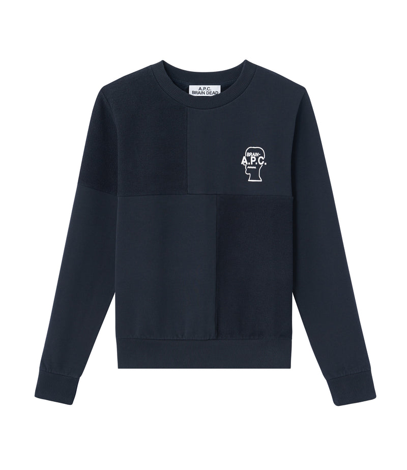 This is the Pony sweatshirt product item. Style IAK-1 is shown.