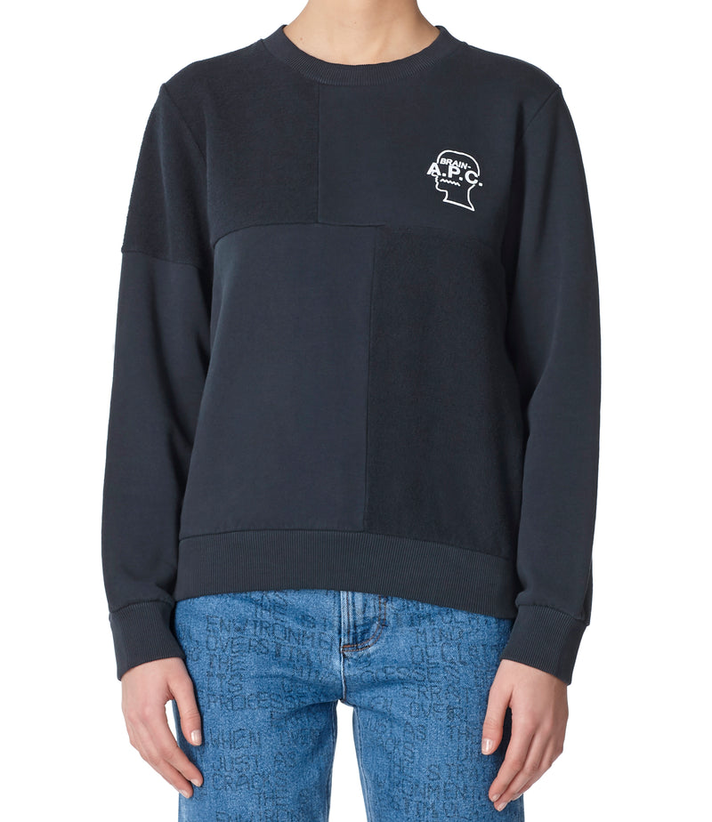 This is the Pony Sweatshirt product item. Style IAK-2 is shown.