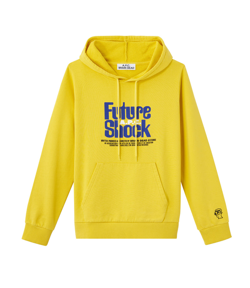 This is the Spacy hoodie product item. Style DAA-1 is shown.