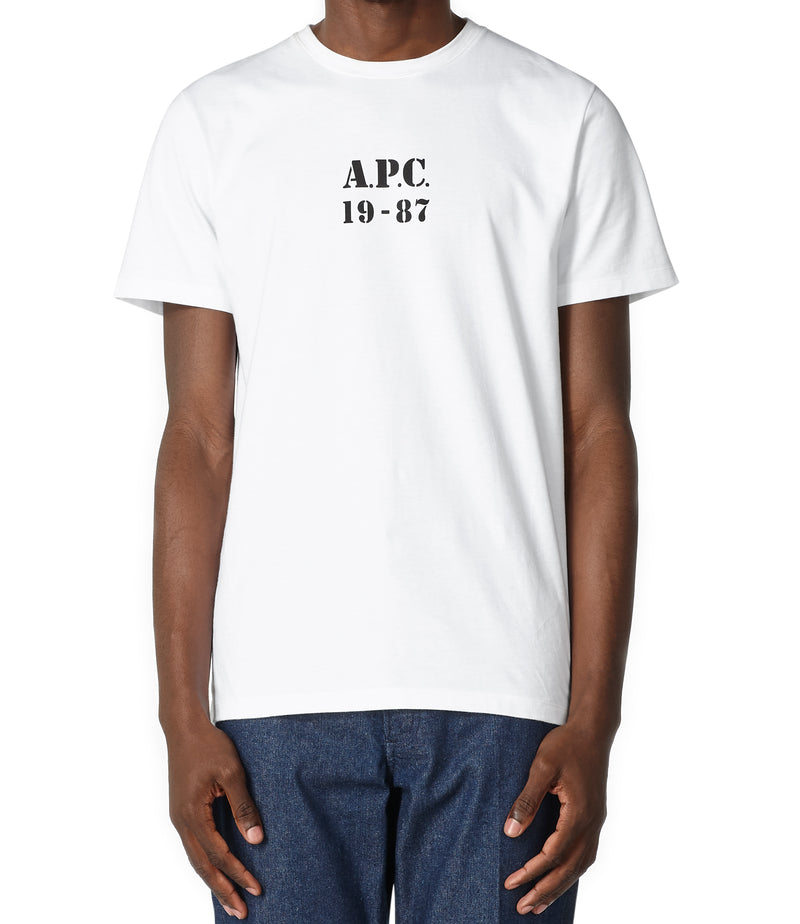 This is the Georges T-shirt product item. Style AAB-2 is shown.