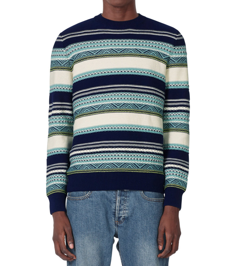 This is the Maxence sweater product item. Style IAK-2 is shown.