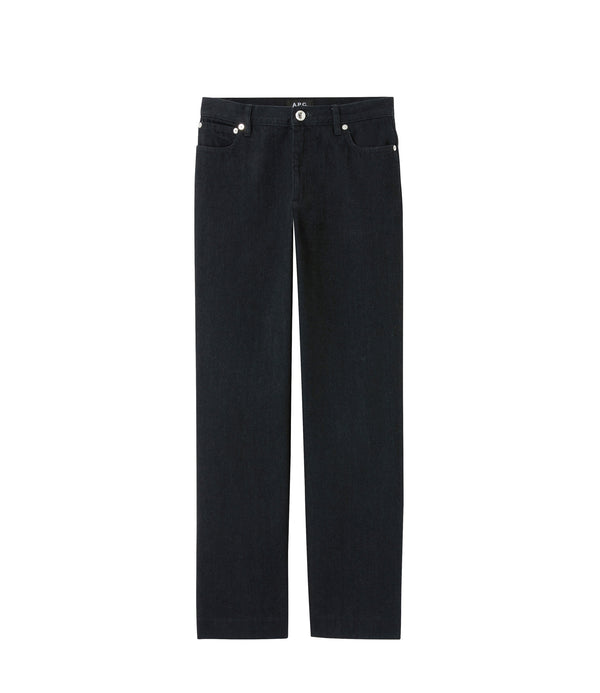 Sailor jeans - LZZ - Black