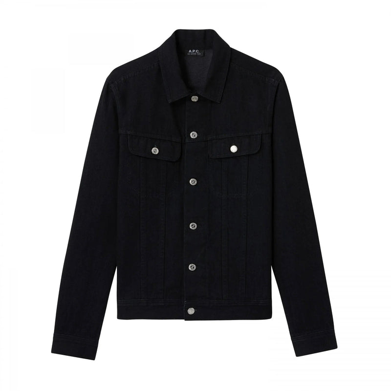 This is the Benjamin jacket product item. Style LZZ-1 is shown.