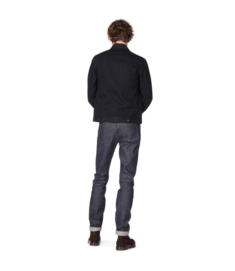 This is the Benjamin jacket product item. Style LZZ-3 is shown.