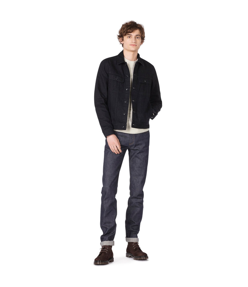This is the Benjamin jacket product item. Style LZZ-2 is shown.