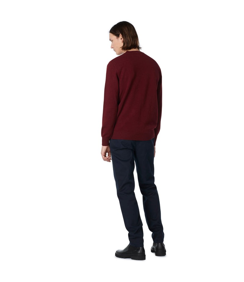 This is the High chinos product item. Style IAK-3 is shown.