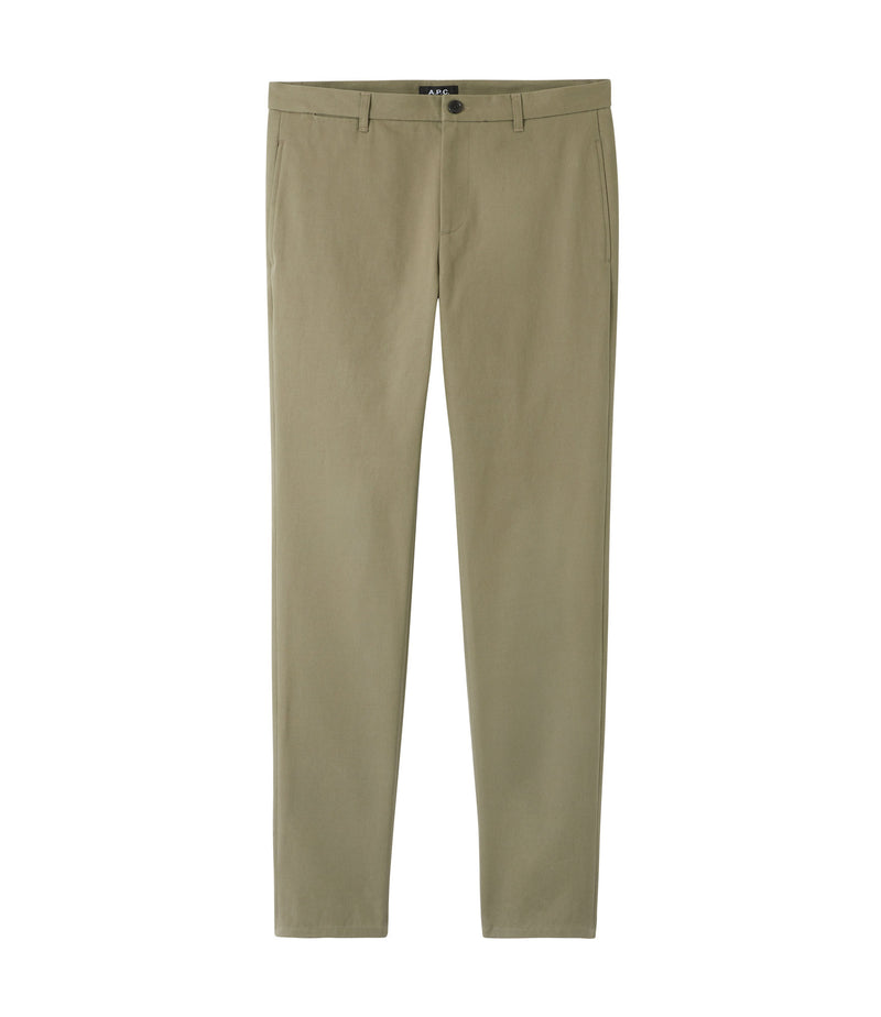 This is the High chinos product item. Style JAA-1 is shown.