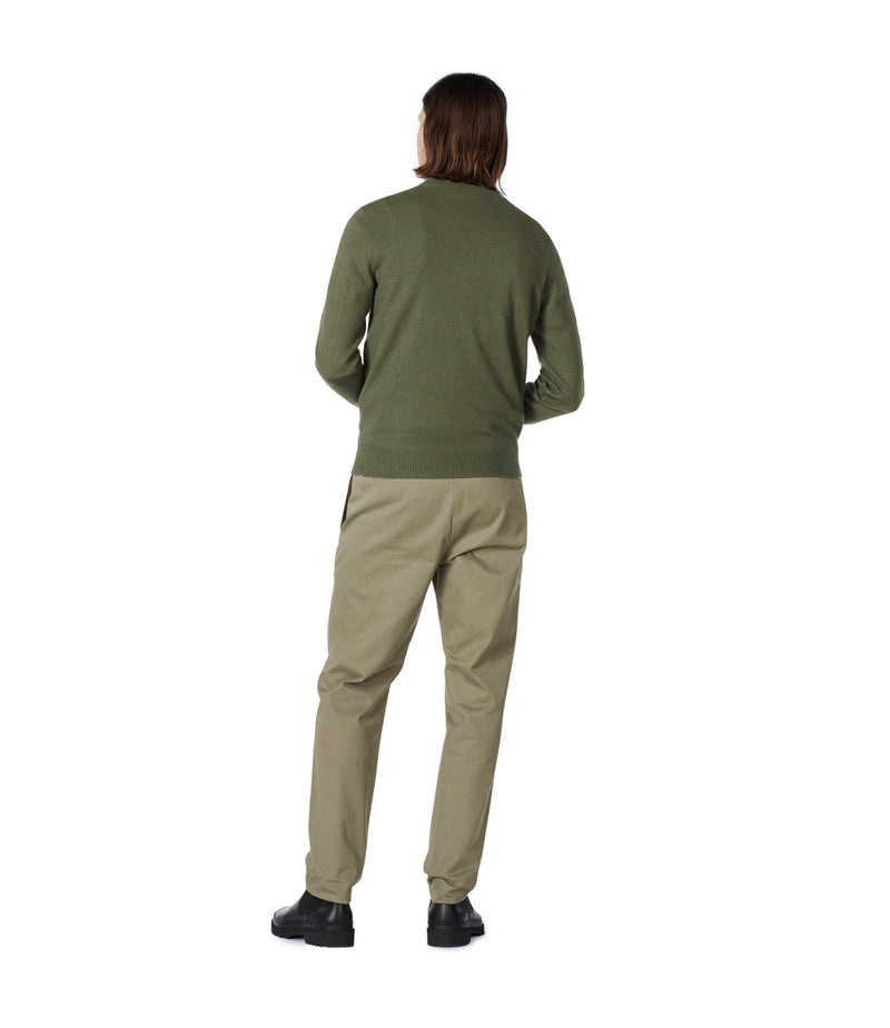 This is the High chinos product item. Style JAA-3 is shown.