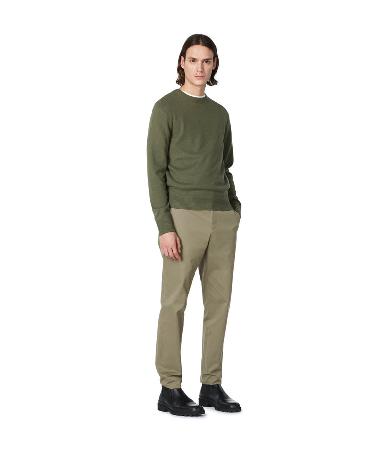 This is the High chinos product item. Style JAA-2 is shown.