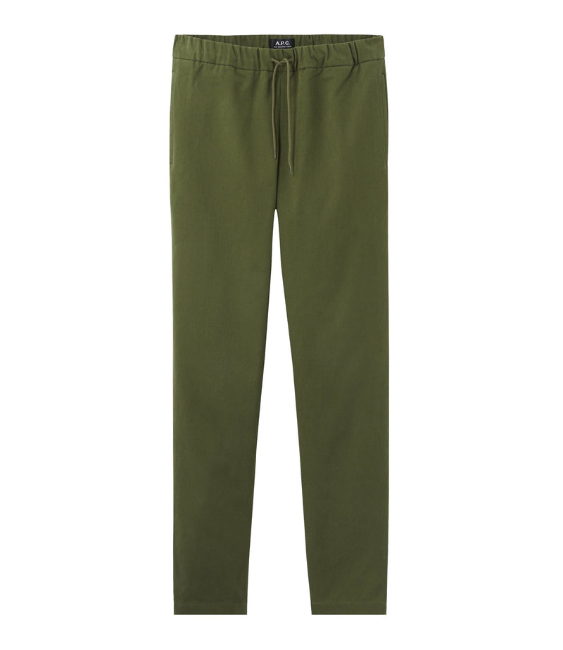 This is the Kaplan pants product item. Style JAC-1 is shown.