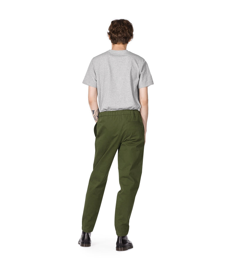 This is the Kaplan pants product item. Style JAC-3 is shown.