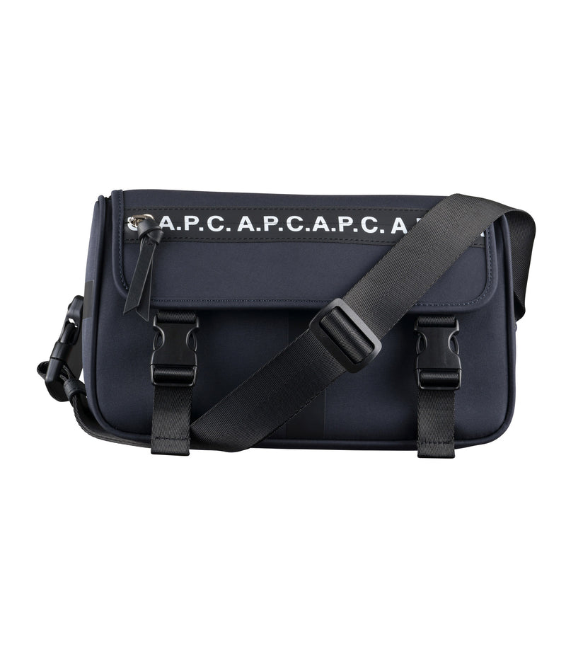 This is the Savile crossbody bag product item. Style IAK-1 is shown.