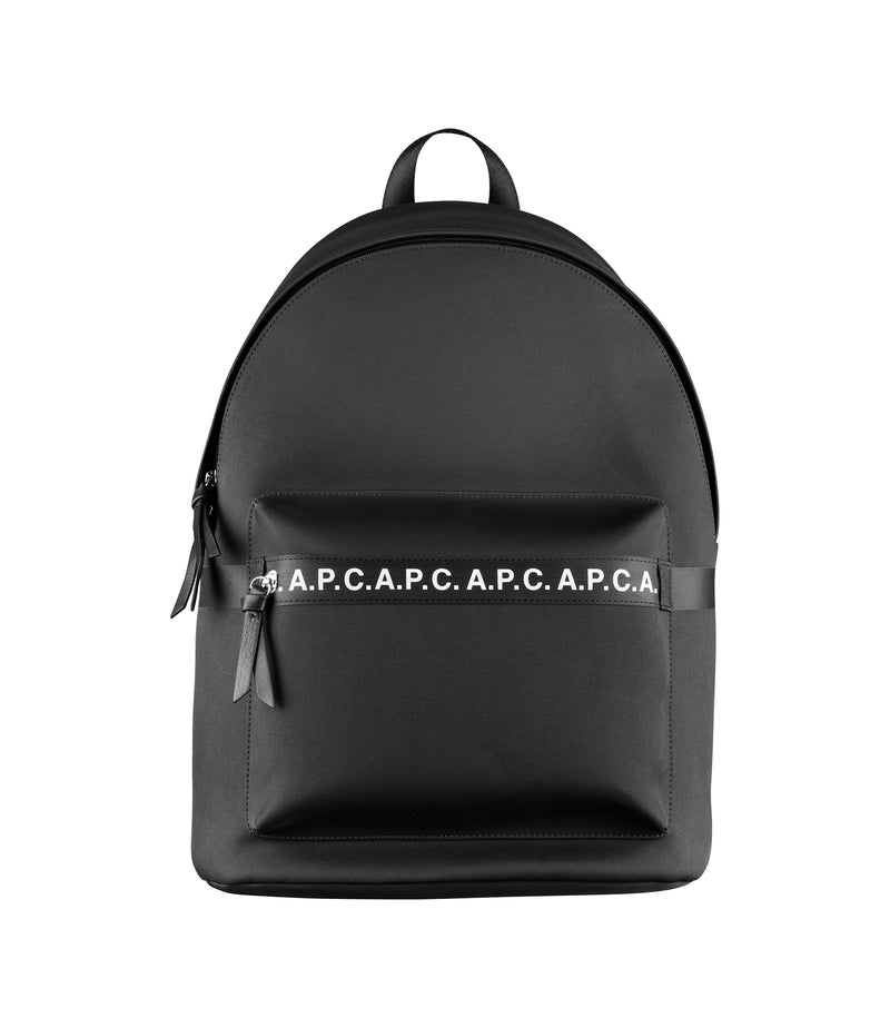 This is the Savile backpack product item. Style LZZ-1 is shown.