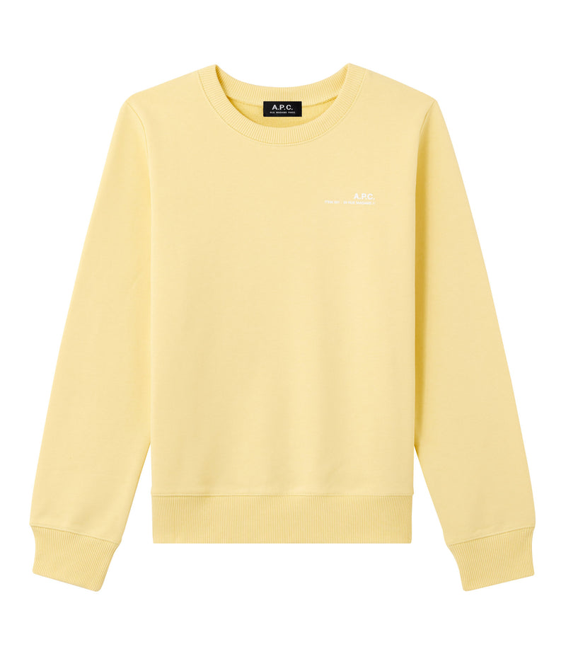 This is the Item sweatshirt product item. Style DAB-1 is shown.