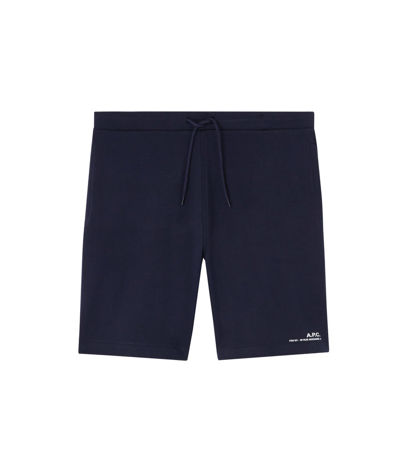 This is the Item shorts product item. Style IAK-1 is shown.