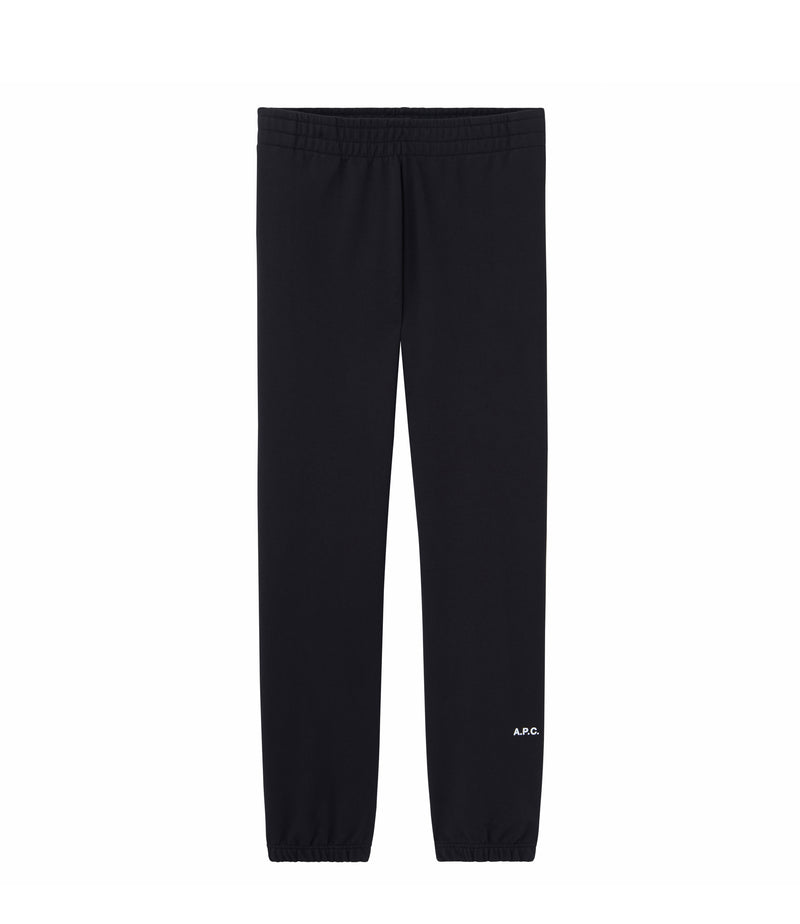 This is the Justin sweatpants product item. Style LZZ-1 is shown.
